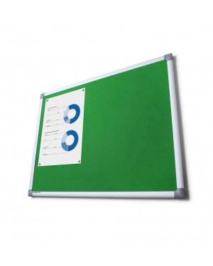 SCRITTO® Prikbord Vilt Groen