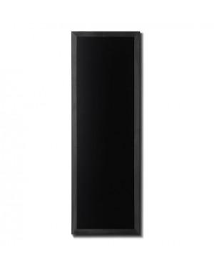 Krijtbord Zwart 56x150 cm