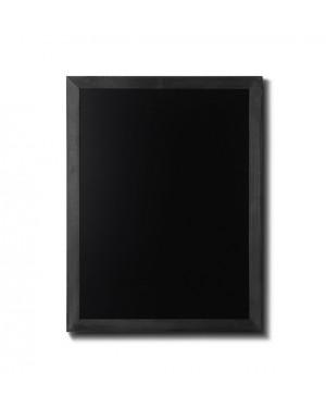 Krijtbord Zwart 60x80 cm