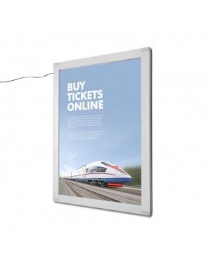 LED Posterlijst Premium