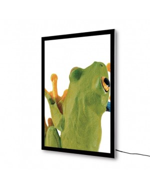 Magnetisch LED Poster Display
