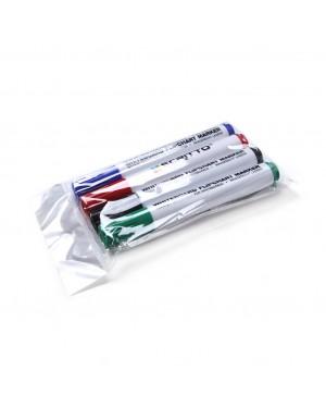 Whiteboard Stiften Set SCRITTO®