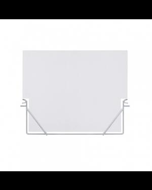 Topbord A-Model Stoepbord En Metalen Draadhouder