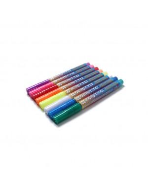 SCRITTO® Krijtstift 3mm - alle kleuren